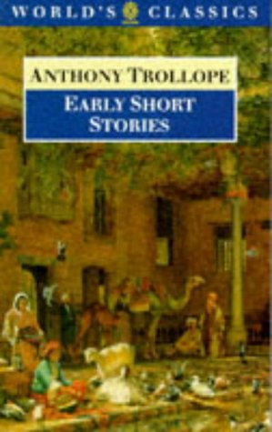 9780192829870: Early Short Stories (The World's Classics)