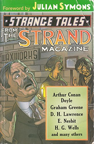 9780192829979: Strange Tales from The Strand