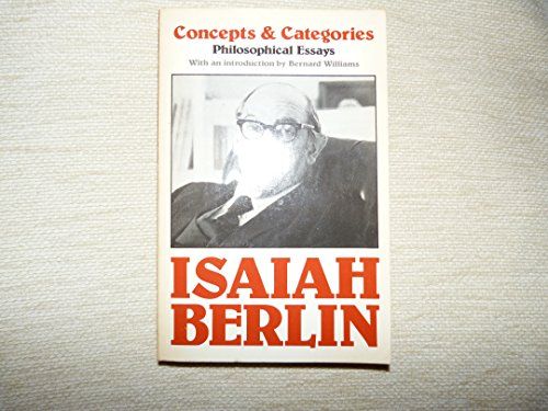 9780192830272: Concepts and Categories: Philosophical Essays (Oxford Paperbacks)