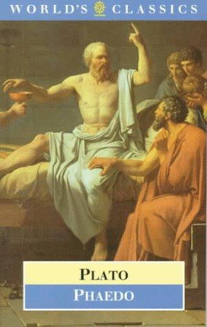PHAEDO: Plato (David Gallop, Translator and Editor)