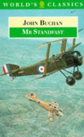 9780192831163: Mr. Standfast (World's Classics)