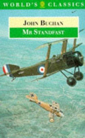 9780192831163: Mr. Standfast (The World's Classics)