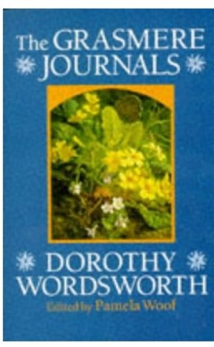 9780192831309: The Grasmere Journals