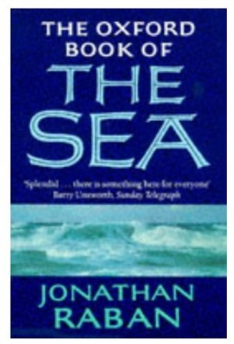 9780192831484: The Oxford Book of the Sea
