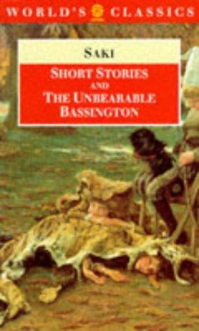 9780192831699: Short Stories (World's Classics)