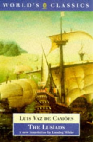 The Lusiads (Oxford World's Classics): Luis De Camoes,