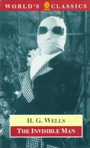 9780192831958: The Invisible Man (The World's Classics)