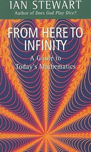 9780192832023: From Here to Infinity