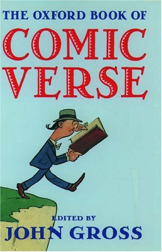 9780192832078: The Oxford Book of Comic Verse (Oxford Books of Verse)
