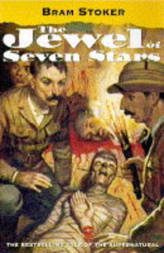 9780192832191: The Jewel of Seven Stars (Oxford Popular Fiction)