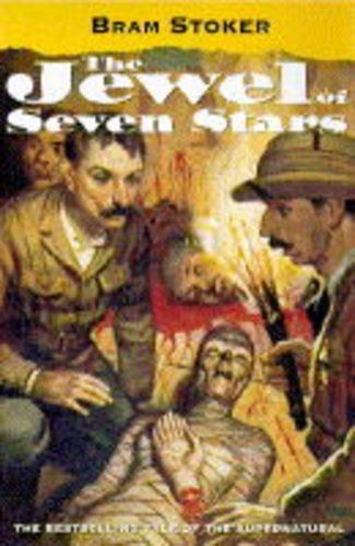 9780192832191: The Jewel of Seven Stars (Oxford Popular Fiction)
