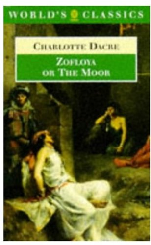 9780192832399: Zofloya: or The Moor (The World's Classics)