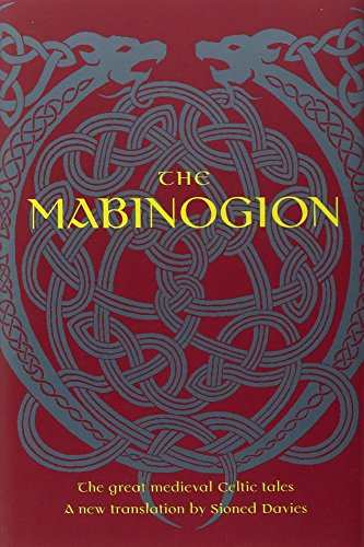 9780192832429: The Mabinogion (Oxford World's Classics)