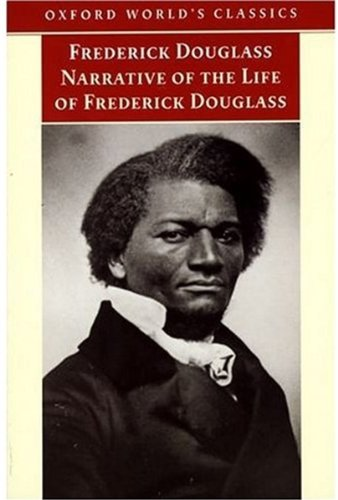 an introduction to the narrative of the life of frederick douglass an american slave Introduction i believe in liberty for all men: the space to stretch their arms and their souls, the right to breathe and the right to vote, the freedom to choose education i try to deeper analyze the narrative of frederick douglass and 6 blight, david w narrative of the life of frederick douglass, an american slave.
