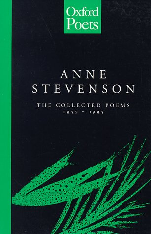 9780192832511: The Collected Poems (Oxford Poets)