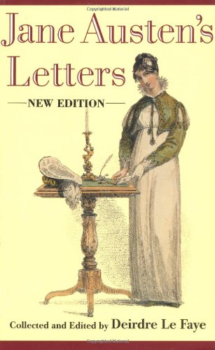 9780192832979: Jane Austen's Letters