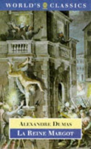 9780192833020: La Reine Margot (The World's Classics)