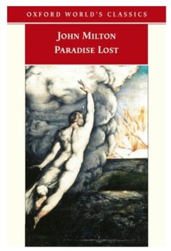 9780192833198: Paradise Lost