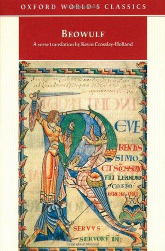 9780192833204: Beowulf (Oxford World's Classics)
