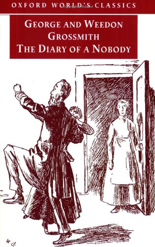 9780192833273: The Diary of a Nobody (Oxford World's Classics)