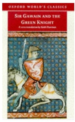 9780192833341: Sir Gawain and The Green Knight (Oxford World's Classics)