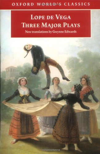 9780192833372: Three Major Plays (Oxford World's Classics)