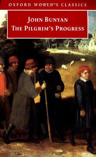 9780192834003: The Pilgrim's Progress (Oxford World's Classics)