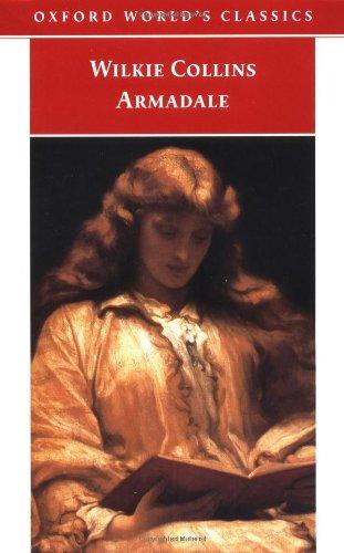 9780192834676: Armadale (Oxford World's Classics)