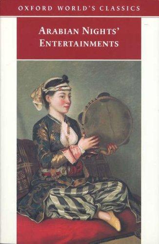 9780192834799: Arabian Nights' Entertainments (Oxford World's Classics)