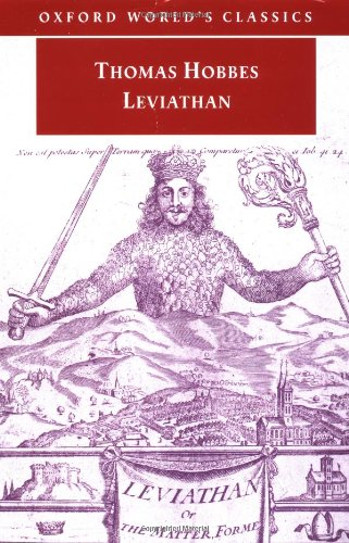 9780192834980: Leviathan (Oxford World's Classics)