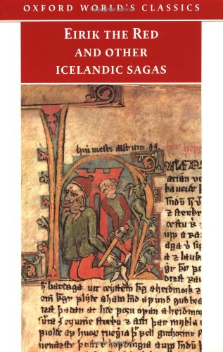 9780192835307: Eirik The Red and Other Icelandic Sagas (Oxford World's Classics)