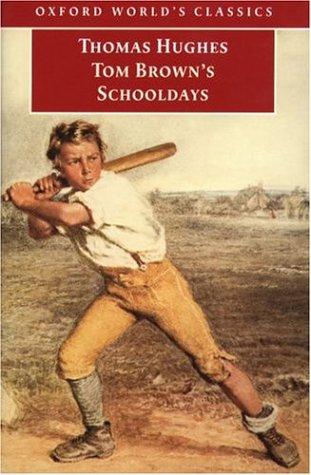 9780192835352: Tom Brown's Schooldays (Oxford World's Classics)