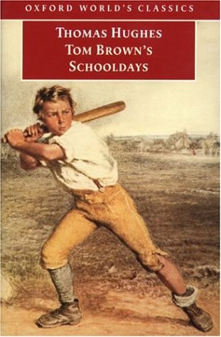 9780192835352: Tom Brown's Schooldays (Oxford World's Classics)