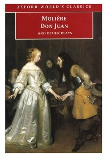 9780192835512: Don Juan: and Other Plays (Oxford World's Classics)