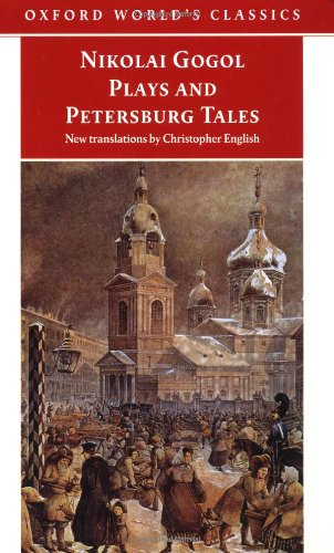 9780192835529: Nikolai Gogol Plays And Petersburg Tales