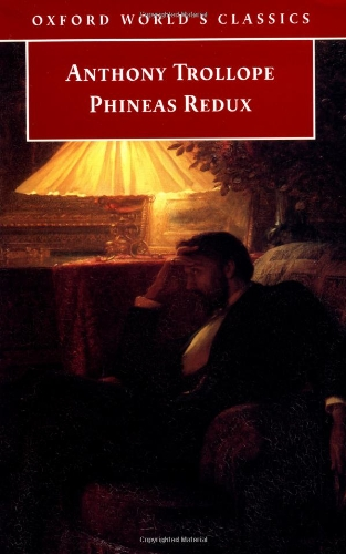 9780192835598: Phineas Redux (Oxford World's Classics)
