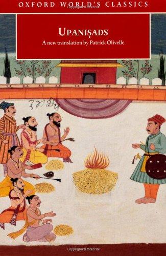 9780192835765: Upanisads (Oxford World's Classics)