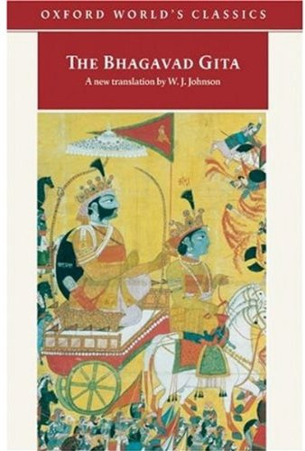 9780192835819: The Bhagavad Gita (Oxford World's Classics)