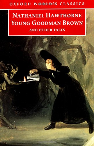 9780192836007: Young Goodman Brown and Other Tales (Oxford World's Classics)