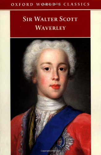 9780192836014: Waverley; or 'Tis Sixty Years Since (Oxford World's Classics)