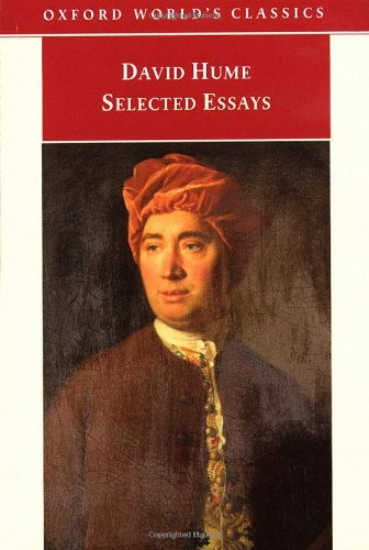 9780192836212: Selected Essays (Oxford World's Classics)
