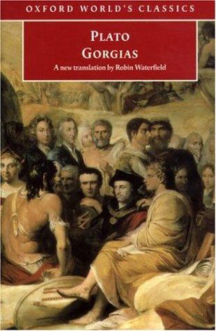 9780192836304: Gorgias (Oxford World's Classics)