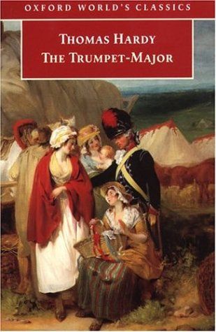 9780192836359: The Trumpet-Major (Oxford World's Classics)