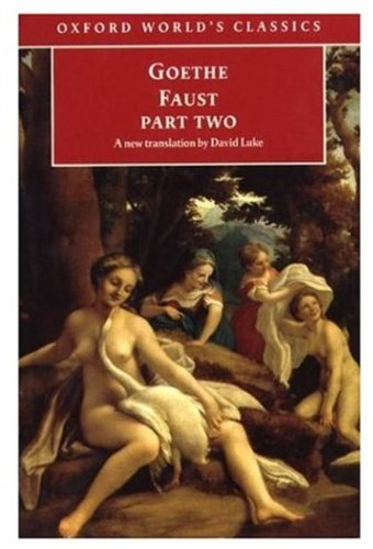 9780192836366: Faust: Part Two (Oxford World's Classics)