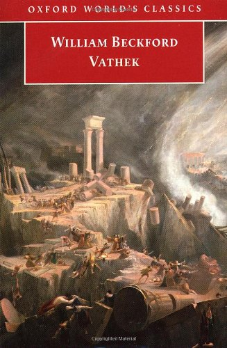 9780192836564: Vathek (Oxford World's Classics)