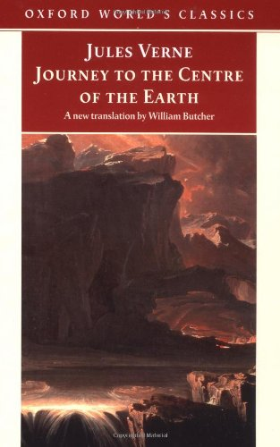 9780192836755: The Extraordinary Journeys: Journey to the Centre of the Earth (Oxford World's Classics)