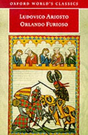 9780192836779: Orlando Furioso (Oxford World's Classics)