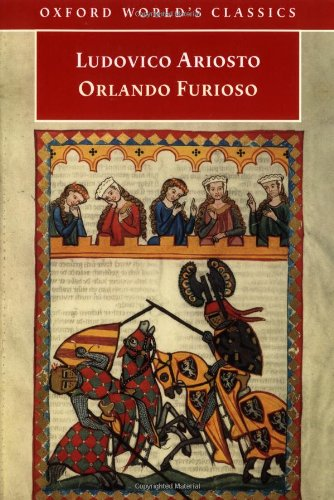 9780192836779: Orlando Furioso (Oxford World's Classics)