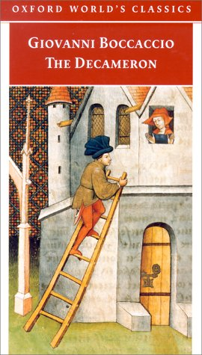 9780192836915: The Decameron (Oxford World's Classics)