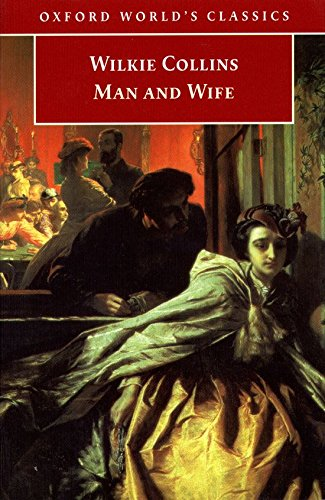 9780192836960: Man and Wife (Oxford World's Classics)